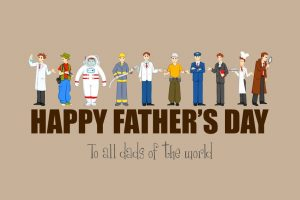 Happy Father's Day from Good Geeks